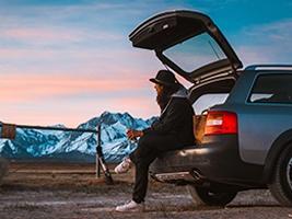 Что нужно в багажнике автомобилисту?