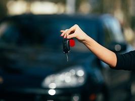 Какую машину лучше арендовать в Киеве на выходные?